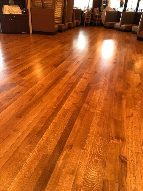 Sexton Hardwood Flooring LLC Gallery
